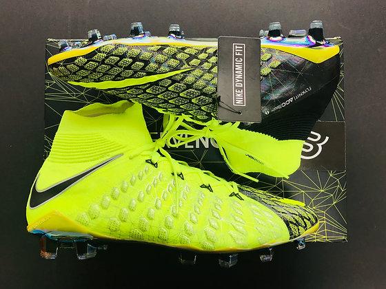 Nike Hypervenom PHANTOM III DF SE FG X EA SPORTS