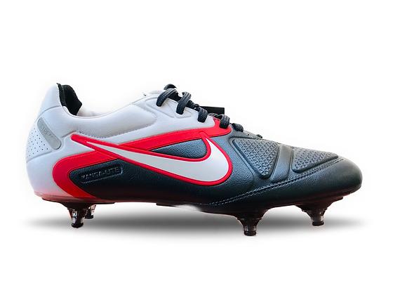 Nike CTR360 Maestri II Black / White / Challenge Red SG