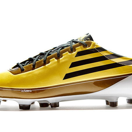 Who has got the better Ballon d'Or boots? Messi or Ronaldo?
