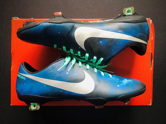Nike Mercurial Vapor IX FG CR7 GALAXY
