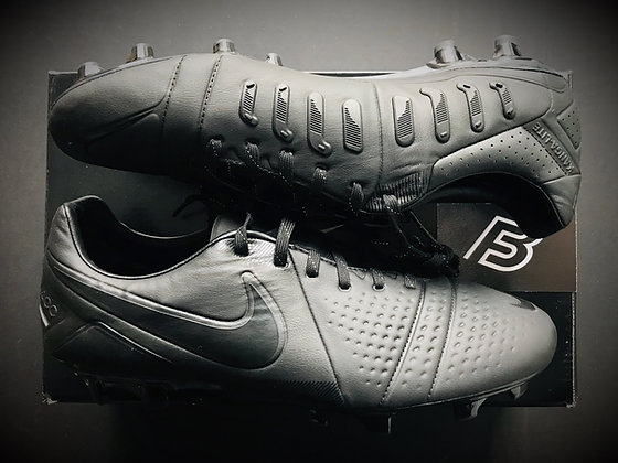 Nike CTR360 Maestri III ACC FG Lights Out Black