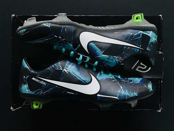 Nike Mercurial Vapor IX – Limited Edition Tropical Pack Turquoise FG