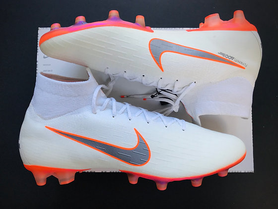 """Nike Mercurial Superfly 360 Elite """"Just Do It"""" World Cup Pack AG"""