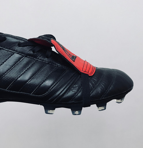 1b5b6dea8cbe These adidas boots have undergone a thorough inspection of quality,  functionality and condition to determine the level of condition required to  meet our ...