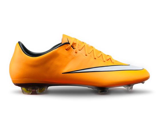 Nike Mercurial Vapor X Laser Orange FG