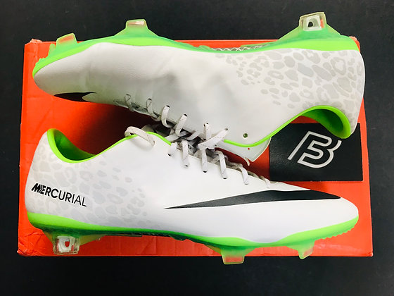 Nike Mercurial Vapor IX – Limited Edition Reflective Pack  FG