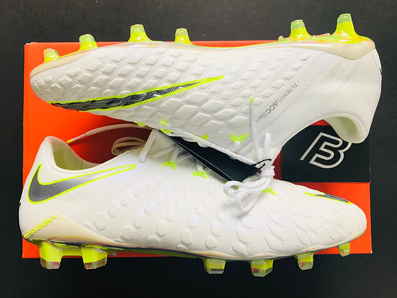"Nike Hypervenom Phantom III Elite ""Just Do It"" World Cup - FG"