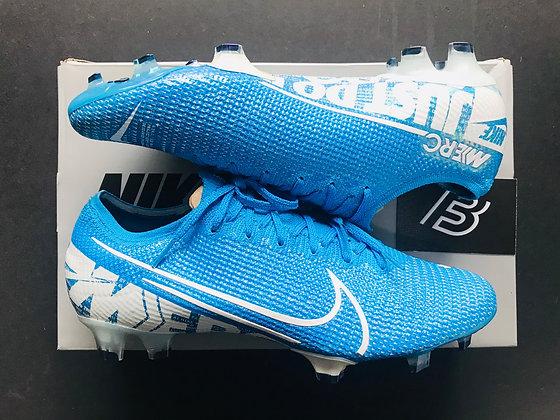 Nike Mercurial Vapor XIII Elite FG New Lights Blue Hero / White