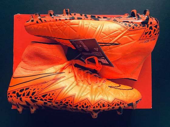 Nike HyperVenom Phantom II Total Orange FG