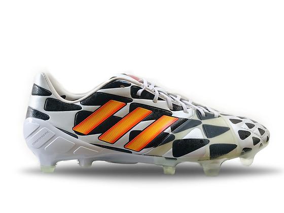 adidas Nitrocharge 1.0 2014 World Cup Battle Pack FG