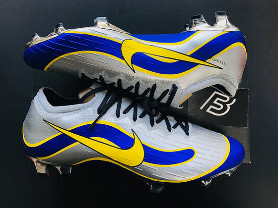 NIKEiD Mercurial Vapor 360 Heritage 1998 - R9 Various Sizes