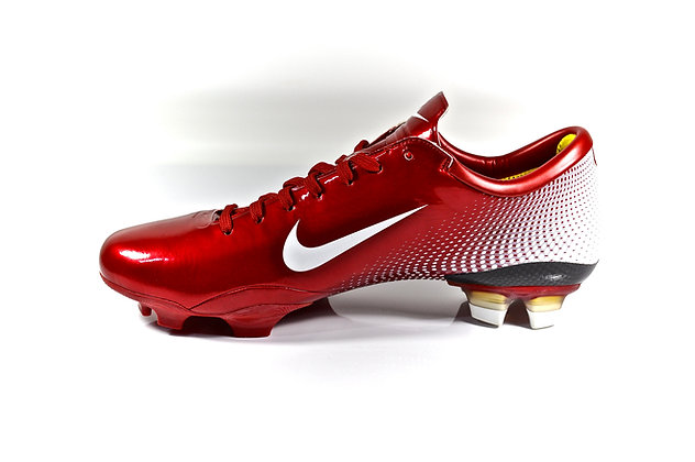 Nike Mercurial Vapor III MV Sport Red UK Size 7.5 FG BNIB