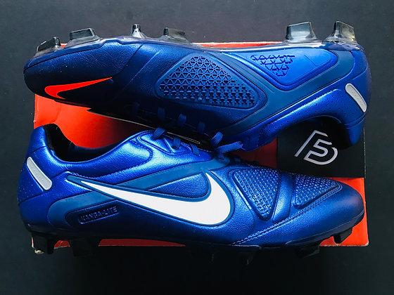 Nike CTR360 Maestri II Elite FG Loyal Blue / Total Orange