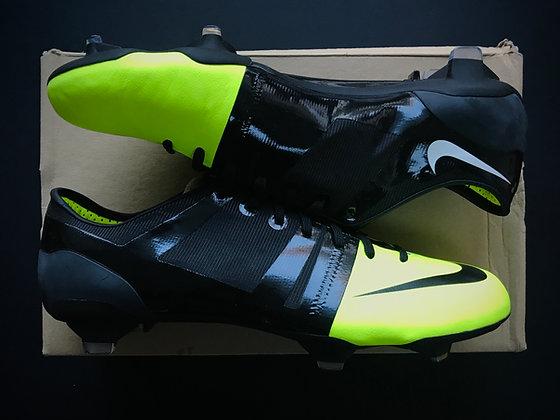 Nike GS I Green Speed Volt / Black FG
