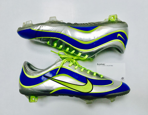 separation shoes d84e7 acf0b Nike Mercurial Vapor XV - Limited Edition 1998 Mercurial
