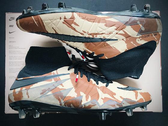 Nike Hypervenom Phantom II FG Camo LIMITED EDITION
