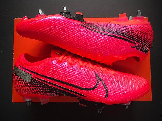 Nike Mercurial Vapor XIII Elite SG-PRO Future Lab Laser Crimson / Black