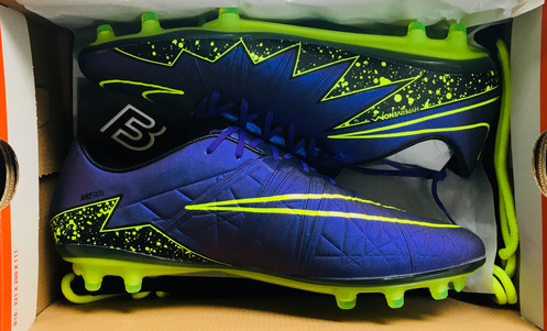 new style 70dc7 7b804 These Nike boots have undergone a thorough inspection of quality,  functionality and condition to determine the level of condition required to  meet our ...
