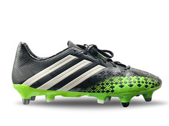 adidas Predator LZ Lethal Zones Black Green White SG
