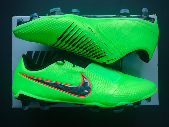 Nike Phantom Venom Elite FG LAB2 - Green Strike / Black
