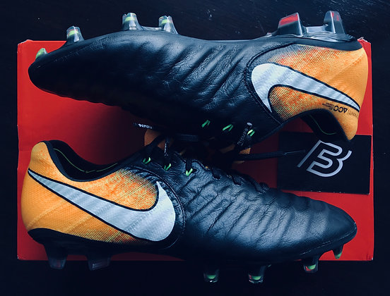 "Nike Tiempo Legend VII ""Lock in Let Loose"" Football Boots FG"