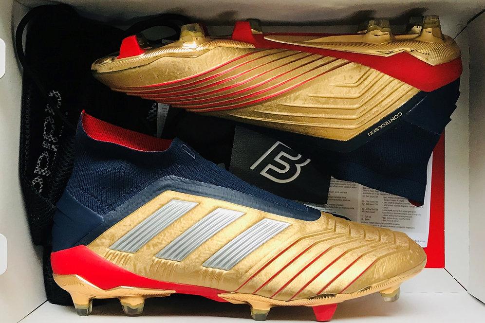 sadfa121f adidas predator zidane gold - saamvedmedia.com
