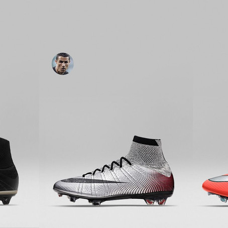 Nike Mercurial Superfly IV - Review