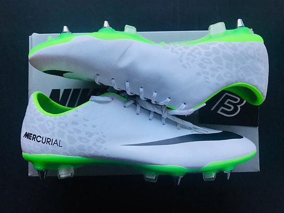 Nike Mercurial Vapor IX – Limited Edition Reflective Pack SG Pro