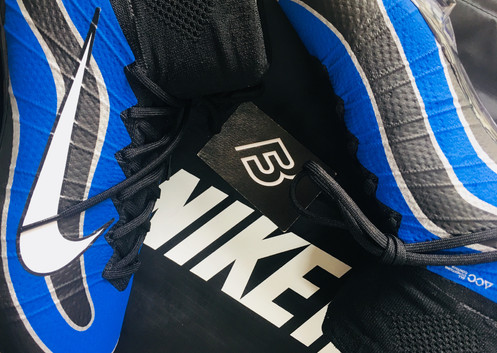 dae9b40c8 These Nike boots have undergone a thorough inspection of quality,  functionality and condition to determine the level of condition required to  meet our ...