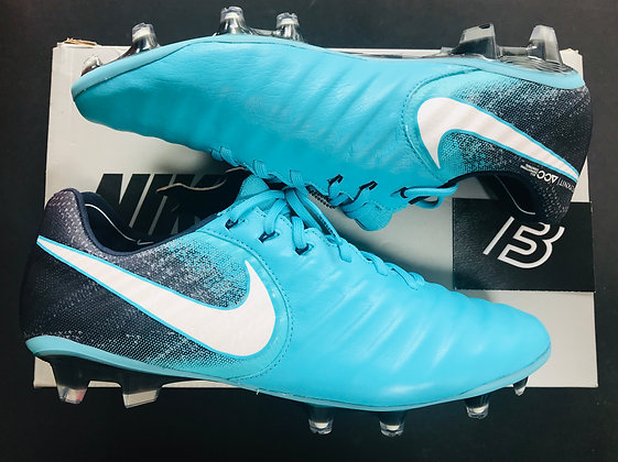 "Nike Tiempo Legend 7 Elite ""ICE"" Pack - UK Size 7.5 FG"