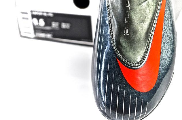 Nike Mercurial Vapor SL FG Charcoal Size UK 8.5