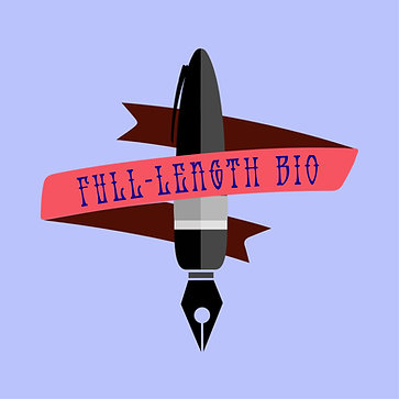 Full-Length Bio
