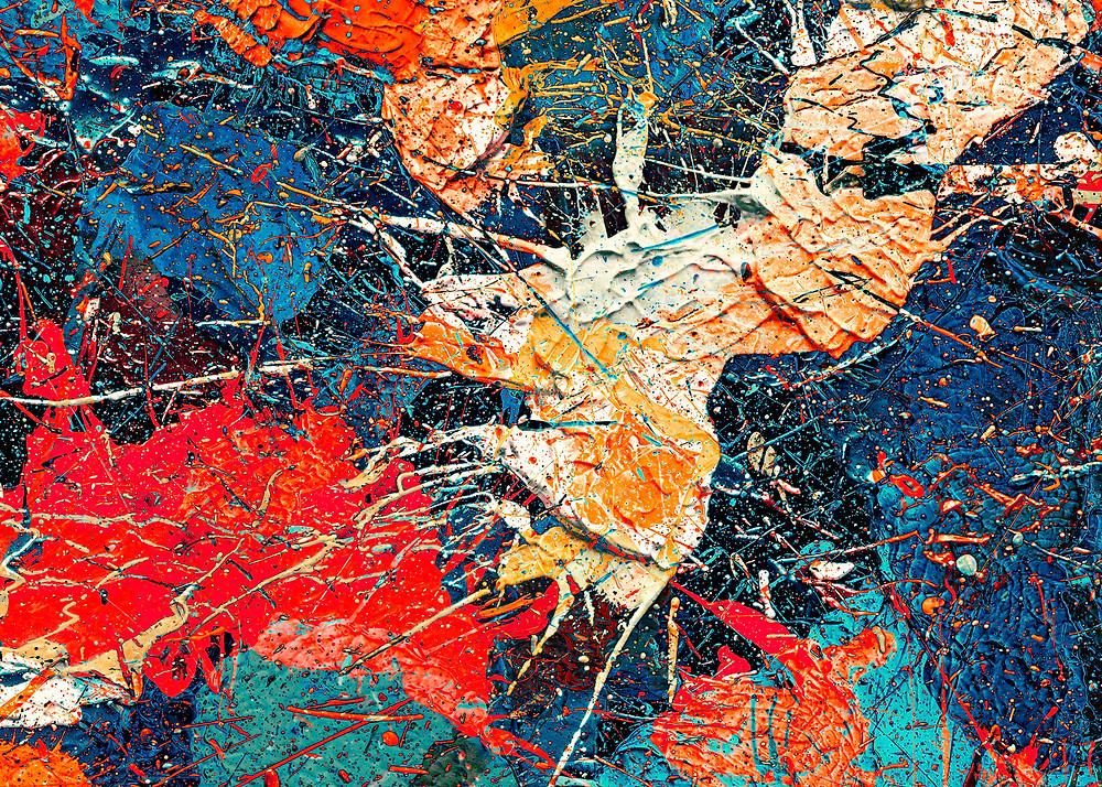 Art Herald Melinda Biró artist