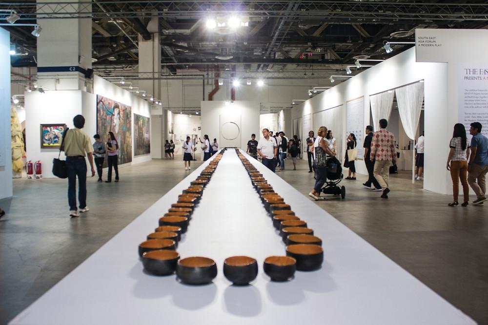 Art Herald Magazine, Art Fairs, Contemporary Art
