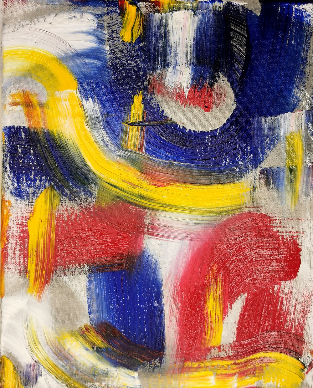 Art Herald Magazine, The Collector's Award, Studio-ID Art Gallery, Global Art Competition, Nidhi Samani, Deborah Henry-Pollard, Joan Marie Kelly, Gerald Tay, Christine Lok