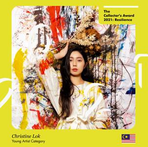 Christine Lok