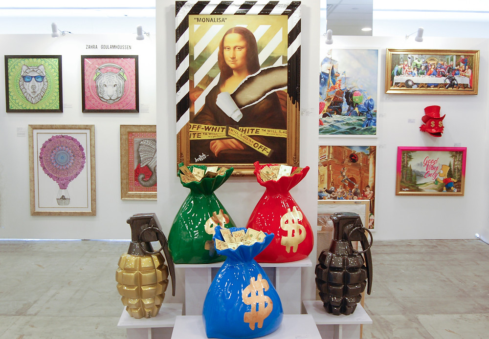 Art Herald Magazine, Affordable Art Fair Singapore