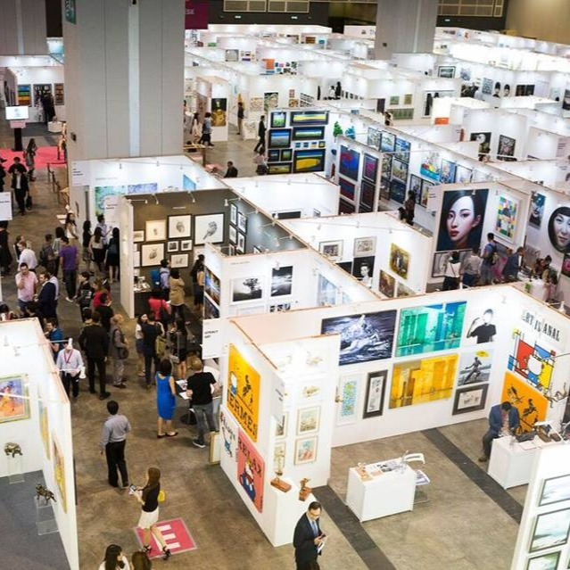 Relevance of Art Fairs Realigned