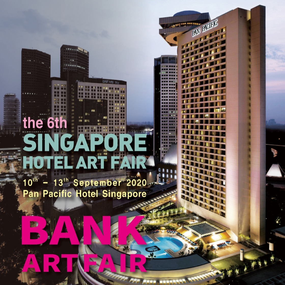Bank Art Fair '20