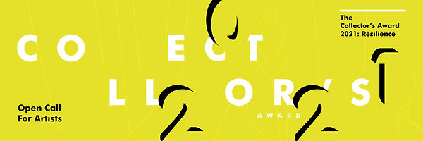 The Collector's Award Global Art Competition