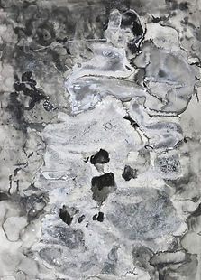 Artist - Fatima Tayob Moosa, Title - Ben