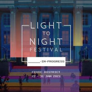 Light to Night Festival 2021