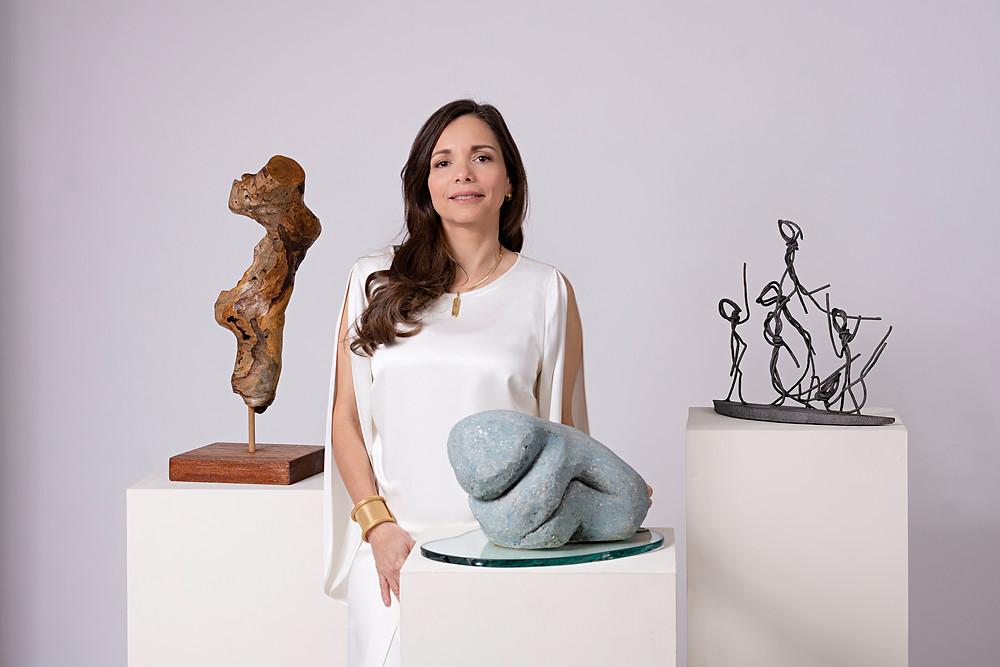 Art Herald Magazine, Alejandra Palos, Dubai, ZeeArts