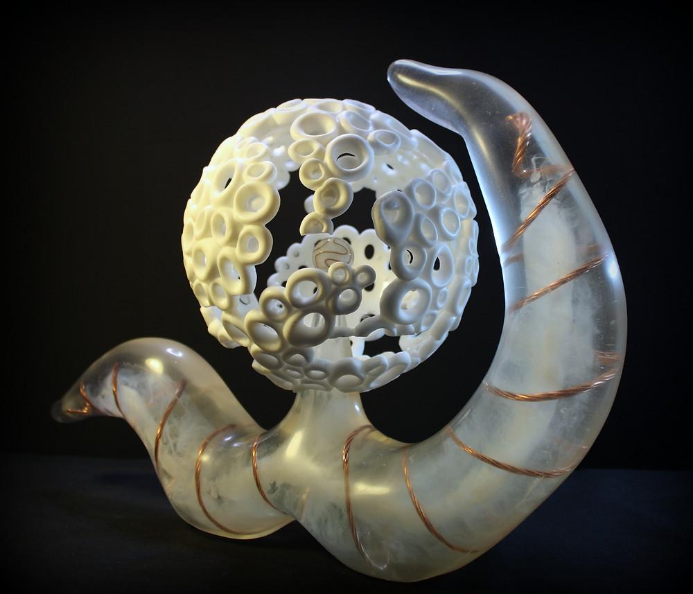 Art Herald Magazine, The Collector's Award, Studio-ID Art Gallery, Global Art Competition, Nidhi Samani, Deborah Henry-Pollard, Joan Marie Kelly, Gerald Tay, Vérône