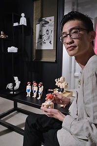 Lewis Choo Art Herald