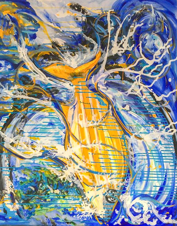 Art Herald Magazine, Mauritius, Colette Bernon, Sarah Albert