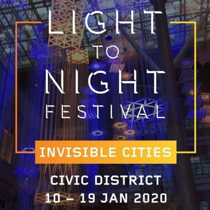 Light to Night Festival