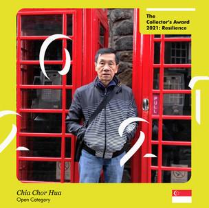 Chia Chor Hua