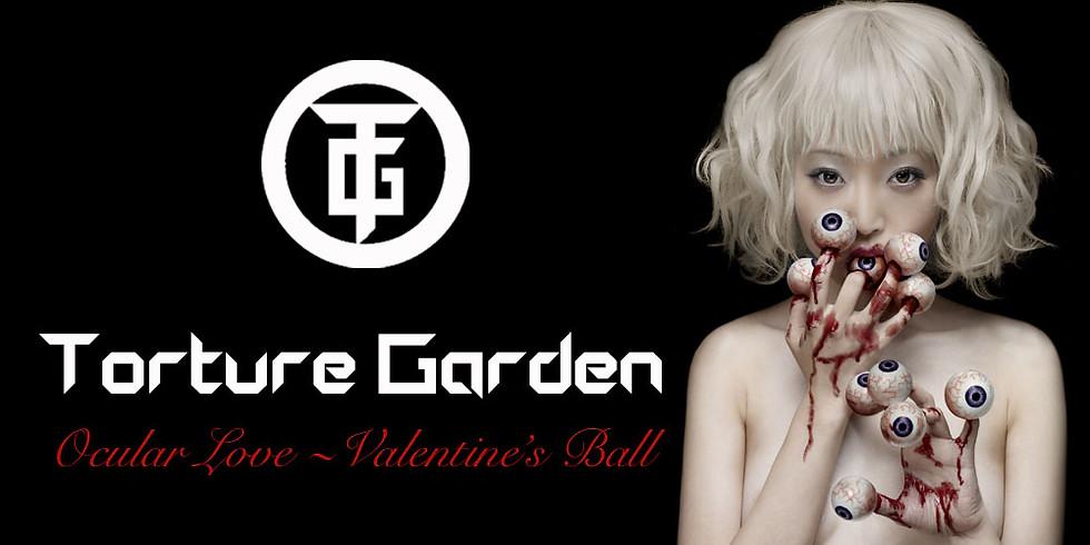 TG Valentines Ball Part 2
