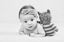 photographe bebe new born baby